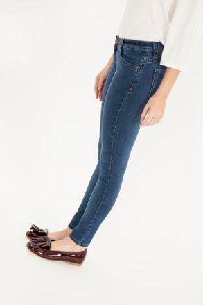 Vestidos de jean cortos para dama